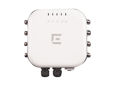 Extreme Networks ExtremeWireless AP3965e Outdoor Access Point Wireless access point Wi-Fi