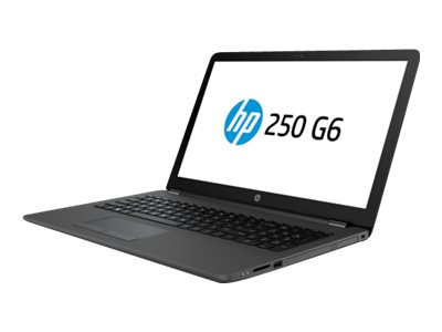 HP 15.6' I5-7200U 8GB 256GB Graphics 620 Windows 10 Pro 64-bit