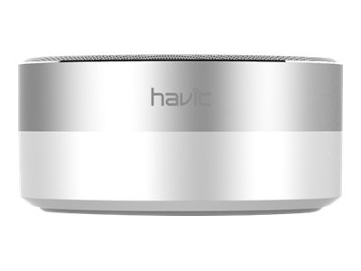 Havit Bluetooth Speaker White Silver