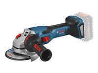 Bosch GWS 18V-15 C Professional - Meuleuse d'angle