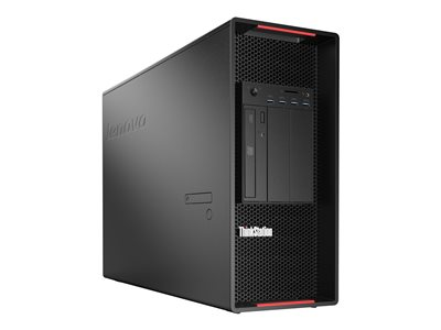 Lenovo ThinkStation P910 30B9 Tower 2 x Xeon E5-2650V4 / 2.2 GHz RAM 32 GB