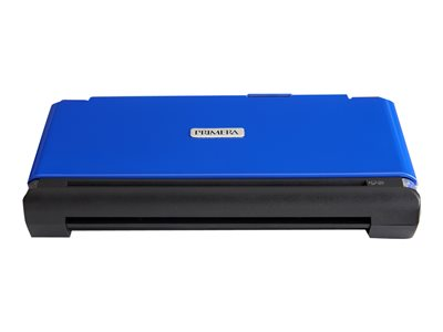 Primera TRIO Printer cover blue for Trio