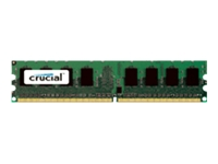 Picture of Crucial - DDR3L - 4 GB - DIMM 240-pin - unbuffered (CT51264BD160B)