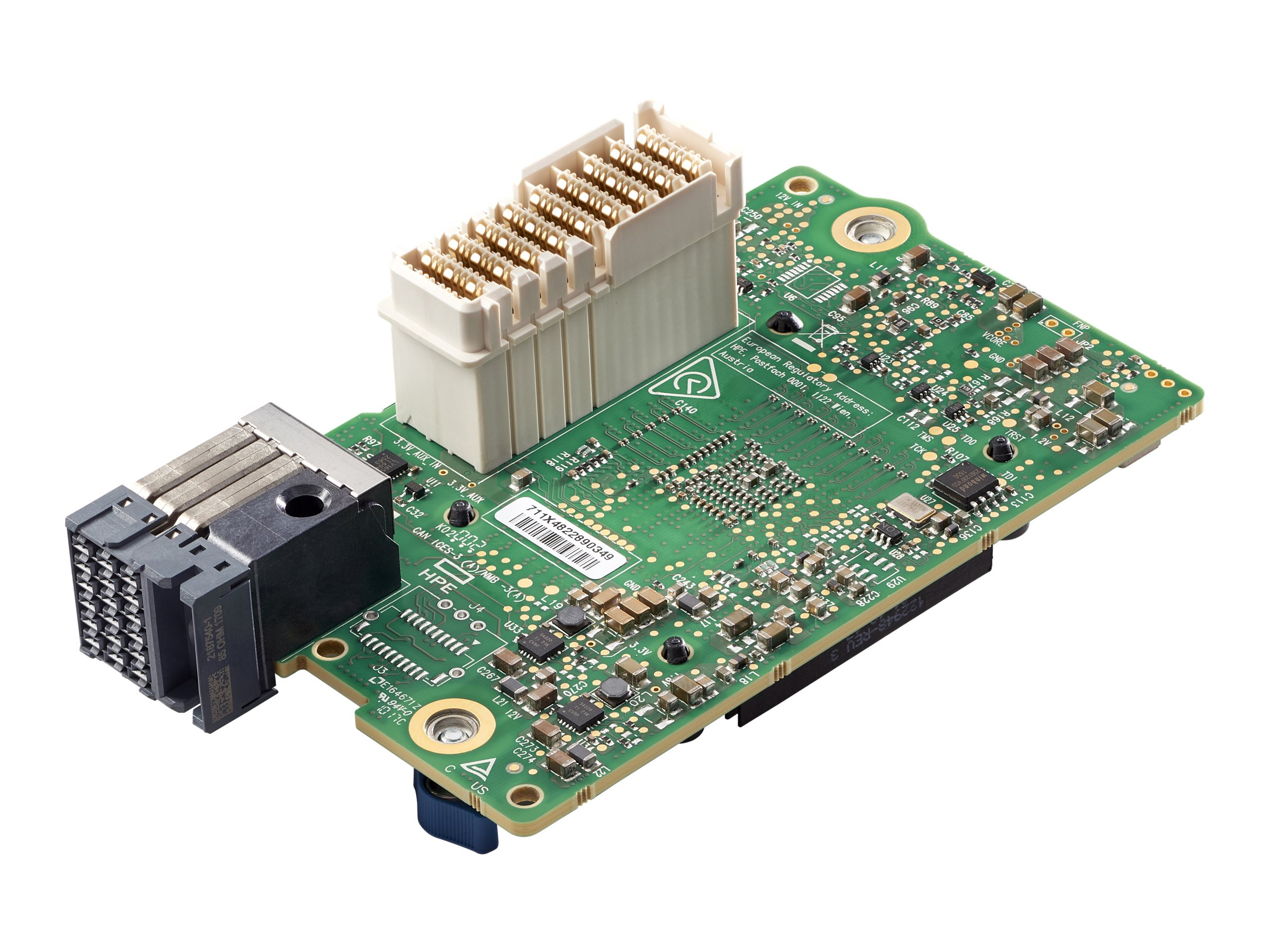 HPE Synergy 5830C - host bus adapter - PCIe 3.0 x8 - 32Gb Fibre Channel x 2