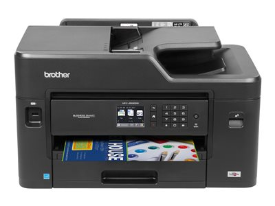 Brother MFC-J5330DW Multifunction printer color ink-jet Legal (8.5 in x 14 in) (original)