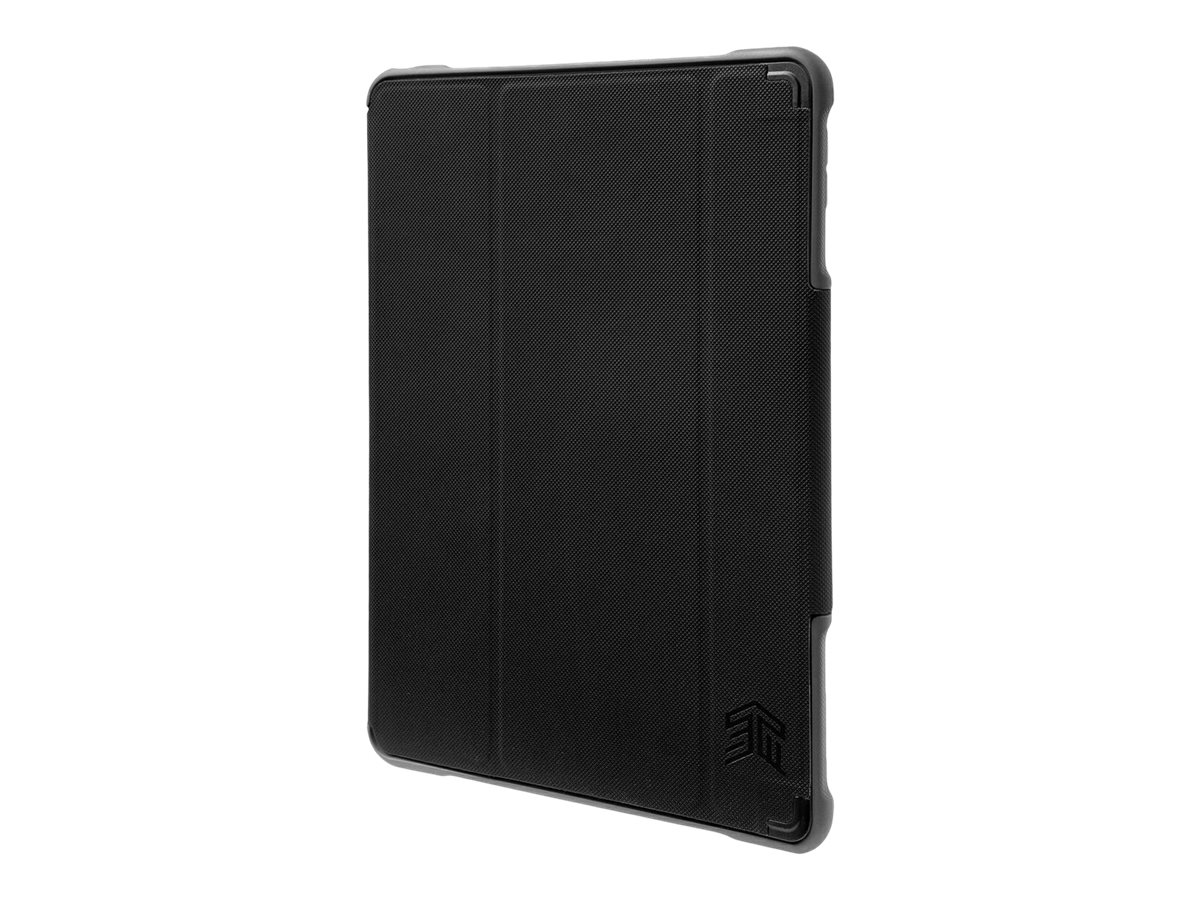 STM dux Plus Duo - flip cover for tablet