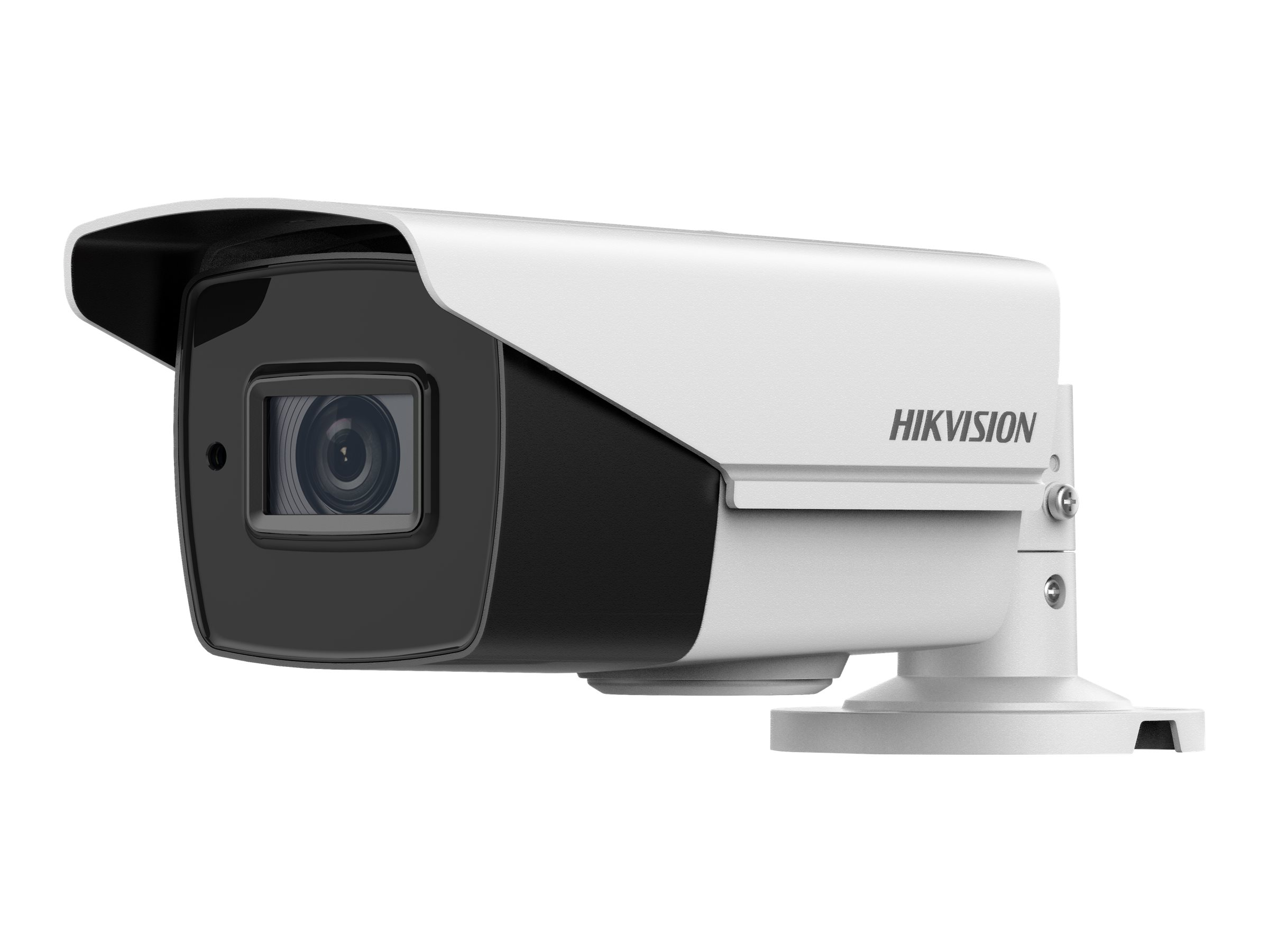 Hikvision 4K Ultra-Low Light VF Bullet Camera DS-2CE19U8T-AIT3Z - surveillance camera