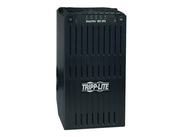 Tripp Lite UPS Smart 2200VA 1700W Tower AVR 120V XL DB9 for Servers