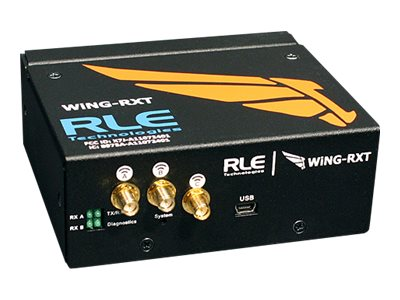 RLE Technologies WING-RXT Wireless network extender