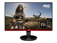 AOC G2590VXQ 24.5' 1920 x 1080 VGA (HD-15) HDMI DisplayPort 75Hz