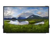 "Dell C8618QT - 218.4 cm (86"") Klasse (217.4 cm (85.6"") sichtbar) LED-Display"
