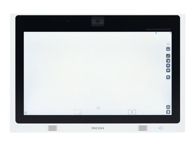 Ricoh Interactive Flat Panel Display D2200 Interactive whiteboard w/ LCD display