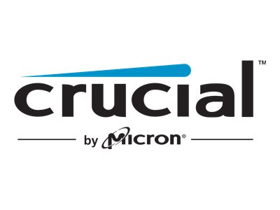 Crucial - DDR4 - module - 16 GB - DIMM 288-pin - 2666 MHz / PC4-21300 - registered