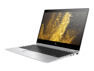 "HP EliteBook x360 1020 G2 - Flip design - Core i7 7500U / 2.7 GHz - Win 10 Pro 64-bit - 8 GB RAM - 512 GB SSD NVMe, TLC - 12.5"" IPS touchscreen 3840 x 2160 (Ultra HD 4K) - HD Graphics 620 - Wi-Fi, Bluetooth - kbd: UK"