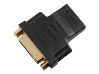 C2G HDMI to DVI-D Adapter Female to Female Video adapter dual link HDMI / DVI