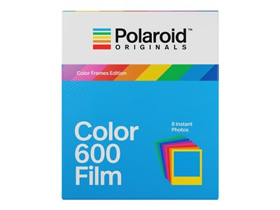 - Color Frames Edition Instant-Farbfilm - 8