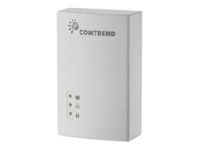 Comtrend PG-9172 Bridge GigE, HomeGrid wall-pluggable (pack of 2)