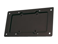 ROLINE VESA-Adapter - Mounting component (adapter plate) for LCD display