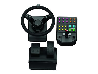 Logitech Heavy Equipment Sort