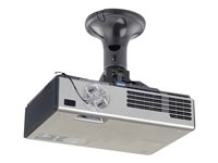NewStar Universal Projector Ceiling Mount, Height 18.5cm
