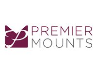 Premier Mounts LMV-496 Mounting component (spacer)