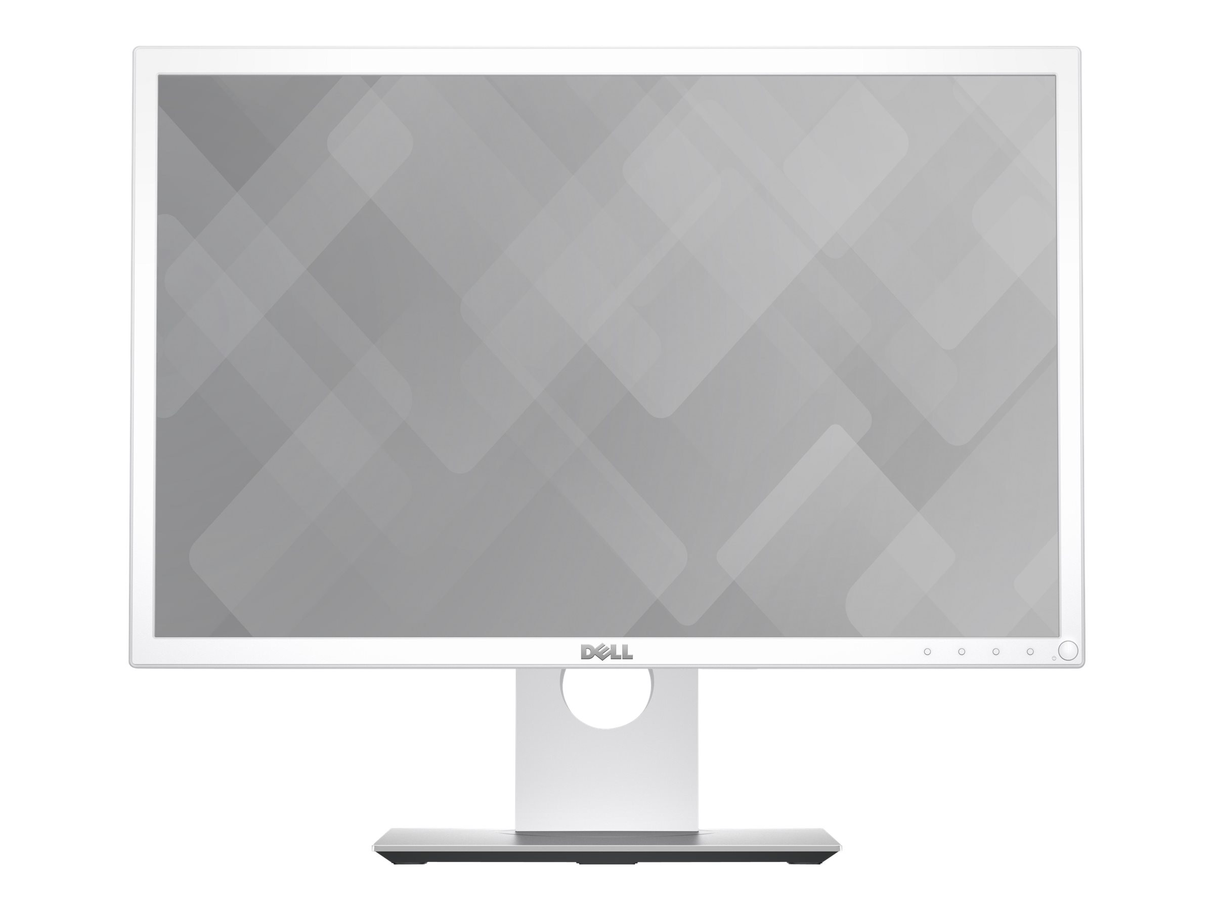 Dell P2217 - LED-Monitor - 55.87 cm (22