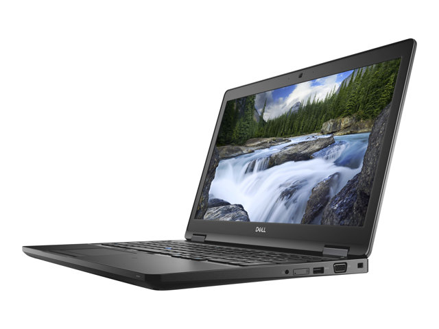 "Dell Precision Mobile Workstation 7530 - 15.6"" - Core i7 8750H - 16 Go RAM - 256 Go SSD - avec 3 ans de ProSupport"