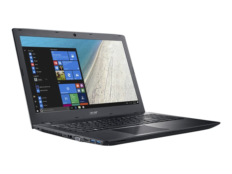 """Acer TravelMate P2 TMP259-G2-M-398Z - 15.6"""" - Core i3 7020U - 4 Go RAM - 128 Go SSD - French"""