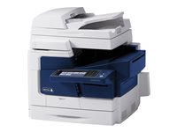 Xerox ColorQube 8700/XM Multifunction printer color solid ink