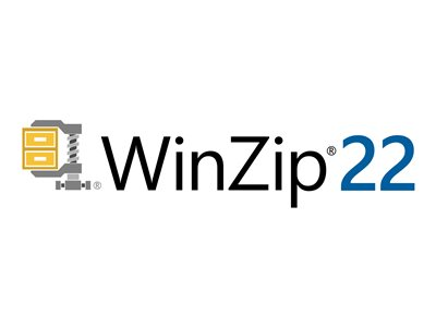 WinZip Standard (v  22) - license - 1 user