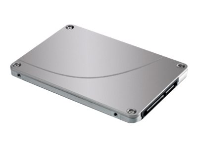 HP - Solid-State-Disk - 256 GB - intern - 2.5
