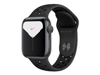 Apple Watch Nike Series 5 (GPS) - 40 mm