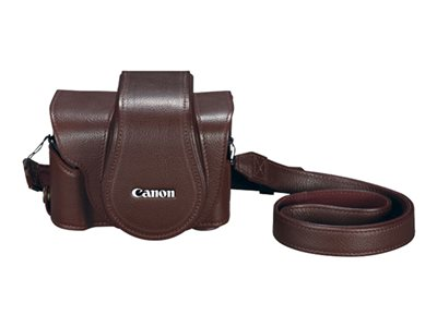 Canon Deluxe PSC-6300 - case for camera