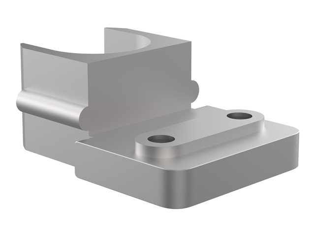 Belkin - Security cable lock adapter - for Apple Mac Pro (Late 2019)