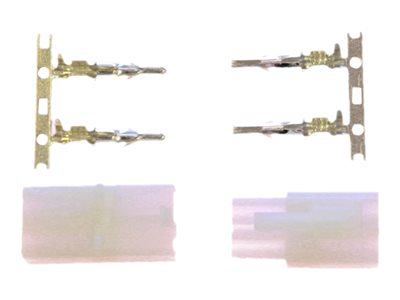 Product - Tamiya plug kit - 1 pair