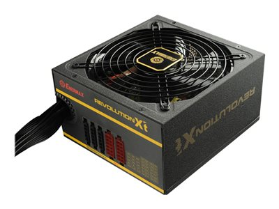 Enermax Revolution XFEETt II ERX750AWT Power supply (internal) ATX12V 2.4 80 PLUS Gold