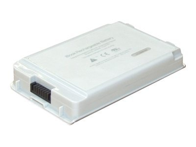 eReplacements - notebook battery - Li-Ion - 4400 mAh