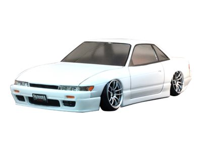 Drift Body - Nissan Silvia (S13)