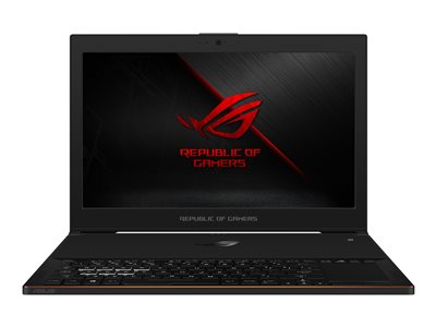 ASUS ROG Zephyrus 15.6' I7-8750H 16GB 512GB GTX 1080 Windows 10 Home 64-bit
