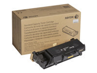 Xerox WorkCentre 3300 Series - Black - original - toner cartridge - for Phaser 3330; WorkCentre 3335, 3345