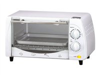 Brentwood TS-345W Electric oven white