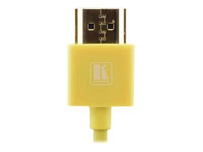 Image of Kramer C-HM/HM/PICO Series HDMI with Ethernet cable - 30 cm