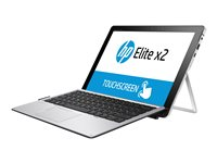 HP Elite x2 1012 G2 Tablet with detachable keyboard Core i5 7200U / 2.5 GHz  image