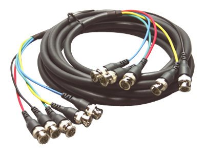 Kramer 5BM Series C-5BM/5BM-25 - video cable - RGB - 7.5 m