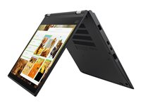 Lenovo ThinkPad X380 Yoga 20LH Flip design Core i7 8550U / 1.8 GHz Win 10 Pro 64-bit  image