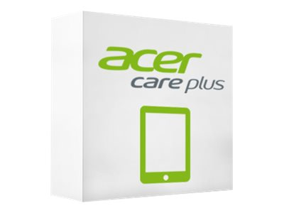 Acer Care Plus Carry-in Virtual Booklet