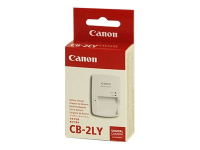 Canon CB-2LY battery charger