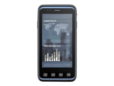 Advantech PWS-470 Handheld Android 4.2.2 (Jelly Bean) 8 GB 5INCH IPS (1280 x 720)