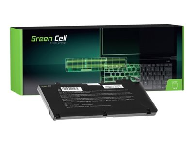 Green Cell Battery for Apple Macbook Pro 13` A1278 A1322 (2009) 11,1V