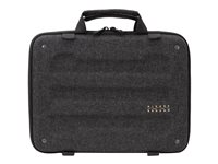 Higher Ground Shuttle 3.0 Notebook carrying case 13INCH gray